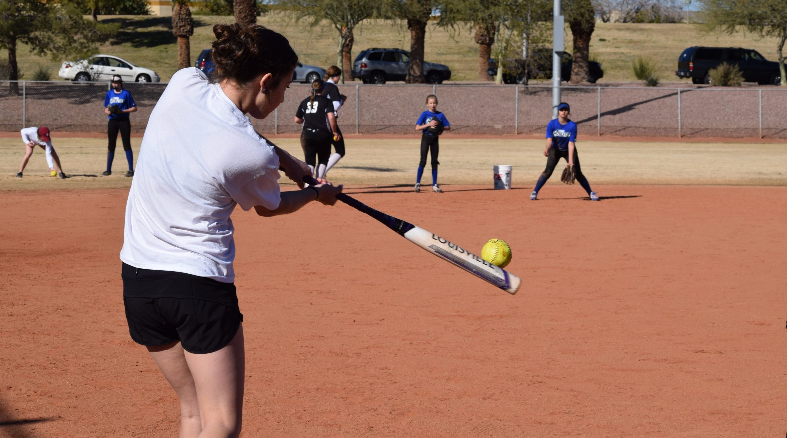 How to Play Better Softball forecast