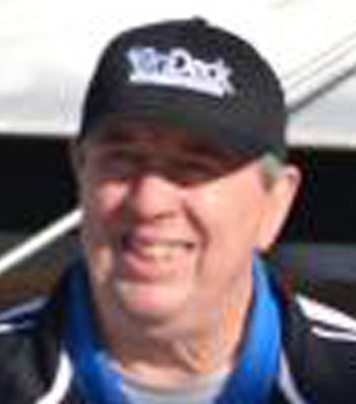 Derek Allister